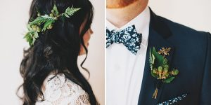 Образ жениха на свадьбе в стиле Рождество
