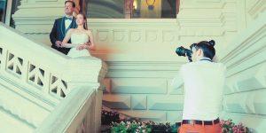 Свадебная фотосъемкав Москве