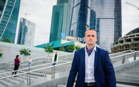 Команда Александра Боброва - Пётр Бобров