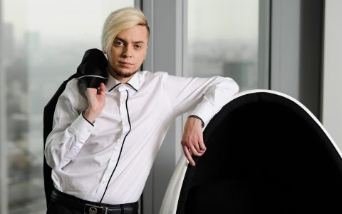 Команда Боброва Александра -Вадим Шенигин